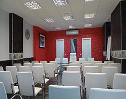 sala de juntas fincared asesores