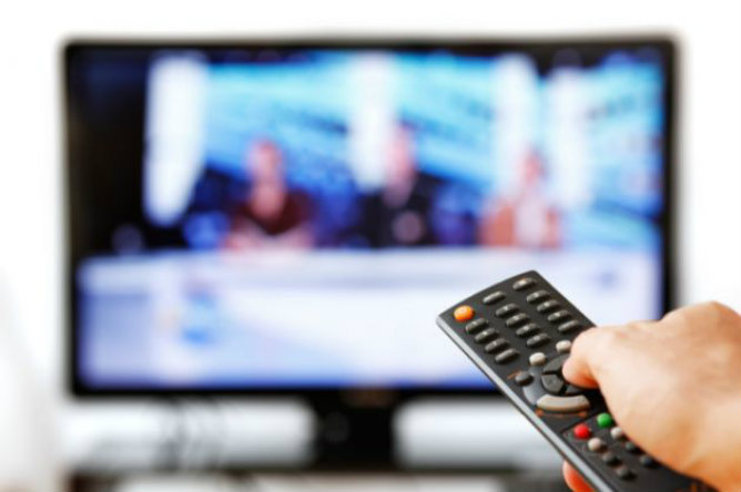 sintonizar tv